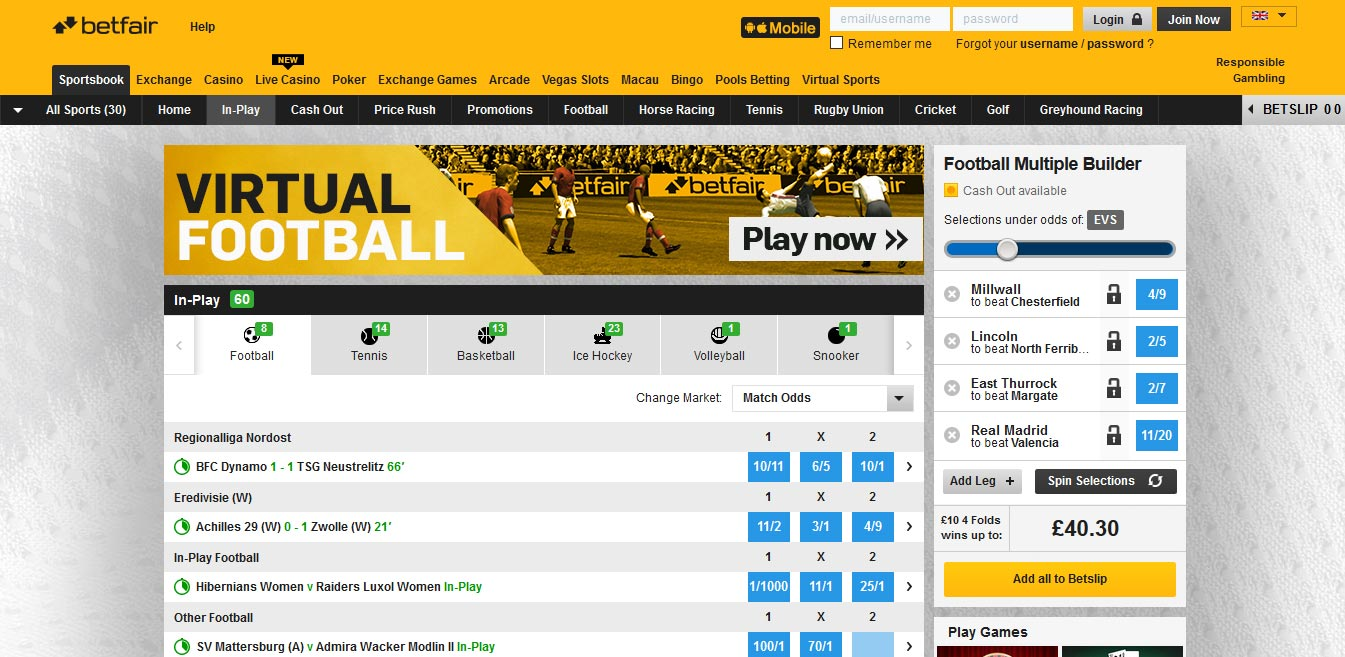 betfair-inplay