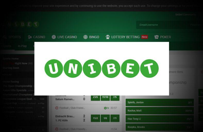 Unibet Sportsbook Free Bet & Review