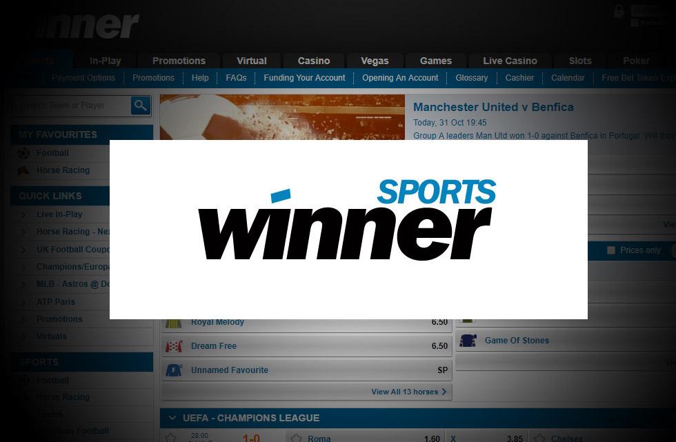 Winner Sportsbook Review