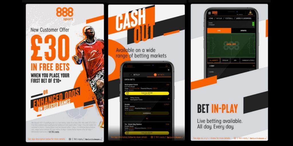 888sport betting mobile app